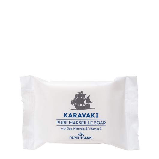 Pure Bar Soap 25gr Flow Pack