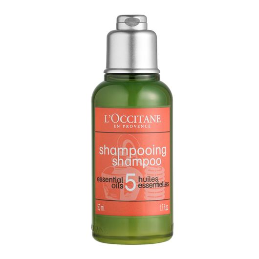 AROMACHOLOGY SHAMPOO 50ml