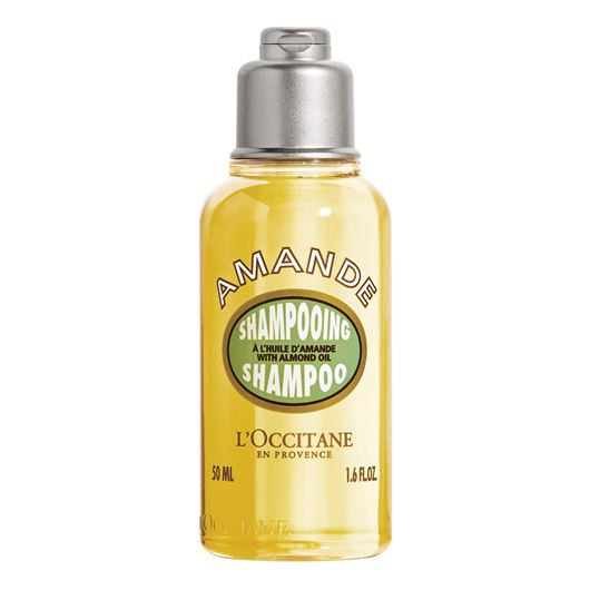 ALMOND SHAMPOO 50ML