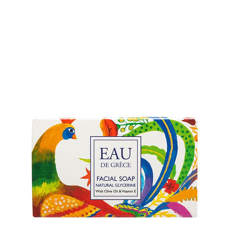 Body and Face Soap (Box) 43gr