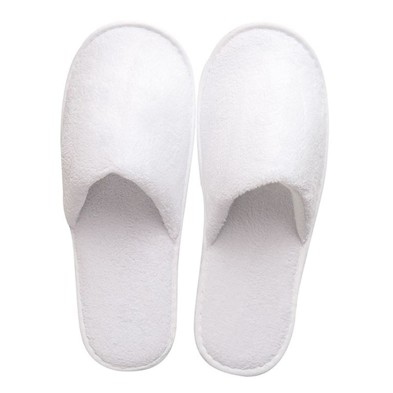 Slippers -Coral Fleece